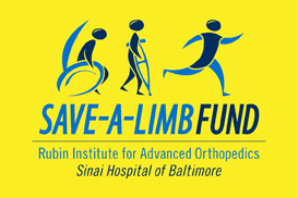 Save-A-Limb Fund logo