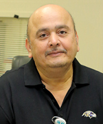 Anil Bhave, PT, Clinical Director of Orthopedic Rehabilitation