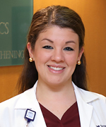 Christine Hall, PA-C, Physician Assistant for Dr. Conway, Dr. Bibbo and Dr. Assayag