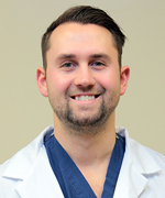 Christopher Sokalski, P.A.-C., Physician Assistant for Dr. Conway