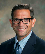 Dr. Christopher Bibbo, Head of Foot and Ankle Surgery, International Center for Limb Lengthening