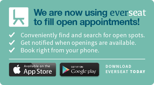 Set up an appointment with Dr. Noman Siddiqui using the Everseat app