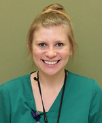 Kelsey Smith, PT, DPT, Physical Therapist