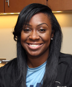 Kerry Gayle, Physician Office Associate II