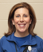 Kimberly Doll, PT, DPT, Operations Coordinator, RIAO Outpatient Rehabilitation