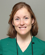Lauren Deaver, OTR/L, Operations Coordinator, RIAO Inpatient Rehabilitation