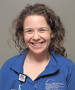 Lisa Levitt, PT, DPT, Physical Therapist