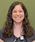Sara Goggin, PT, DPT, Program Development Coordinator, RIAO Outpatient Rehabilitation