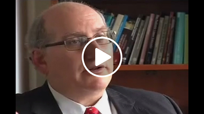 Dr. John Herzenberg Limb Lengthening for Dwarfism Video