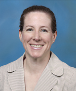 Orthopedic Surgeon Dr. Janet Conway