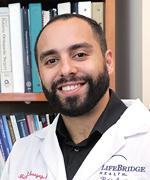 Orthopedic Surgeon Dr. Michael Assayag