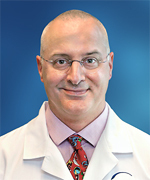Pediatric Orthopedic Surgeon Dr. Shawn Standard