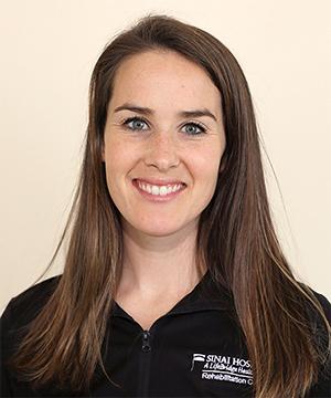 Alissa Furrs, PT, DPT, Physical Therapist