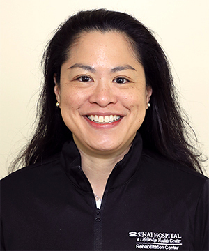 Angela Deborja, PT, DPT, Physical Therapist