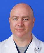 Daniel Metz, PA-C, Physician Assistant for Dr. Conway