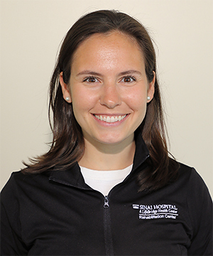 Kristen Russo, PT, DPT, Physical Therapist