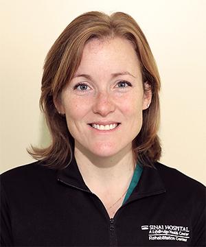 Lauren Deaver, OTR/L, Operations Coordinator, RIAO Inpatient Rehabilitation