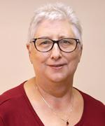 Leslie Hresko, Medical Administrative Assistant and Surgical Scheduler for Dr. Standard